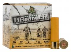 "29002 Hevishot Hevi-Hammer 20 Gauge 3"" 1 oz 2 Shot"