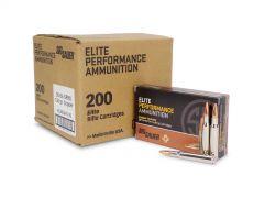 E3006H1-20-CASE Sig Sauer Elite Hunting 30-06 Springfield 150 Grain Solid Copper HP (Case)