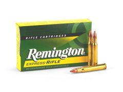Remington Core-Lokt .30-06 Spring 125 Grain SP Case R30061-CASE